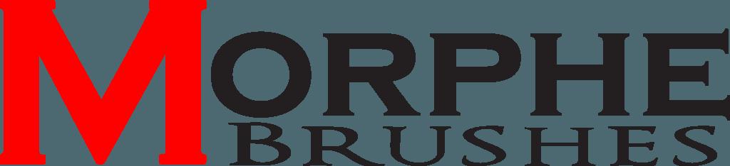 morphe-logo