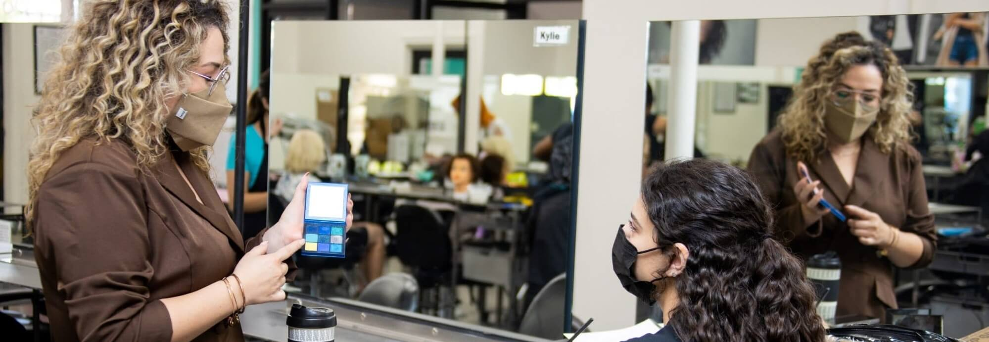 Academy for Salon Professionals Internship